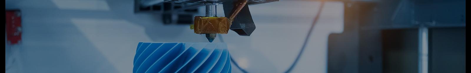 3Dプリンターとは