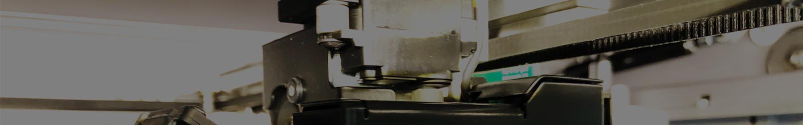 FDM方式3Dプリンターの面粗度について