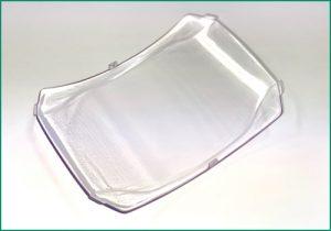 3Dプリンター出力品(エポキシ樹脂)
