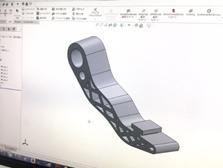 3Dプリンター-フットペダル3
