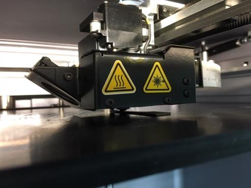 3Dプリンター-フットペダル4