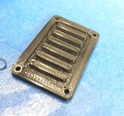 3Dプリンター-フットペダル6