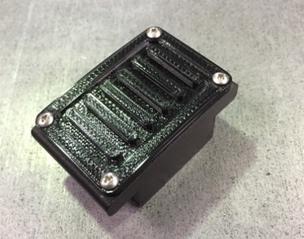 3Dプリンター-フットペダル8