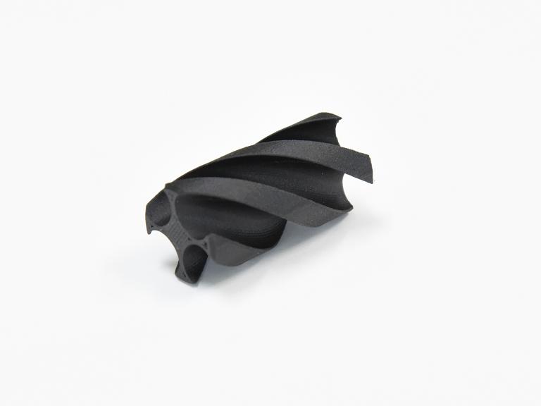 ABS-3Dプリンター出力品