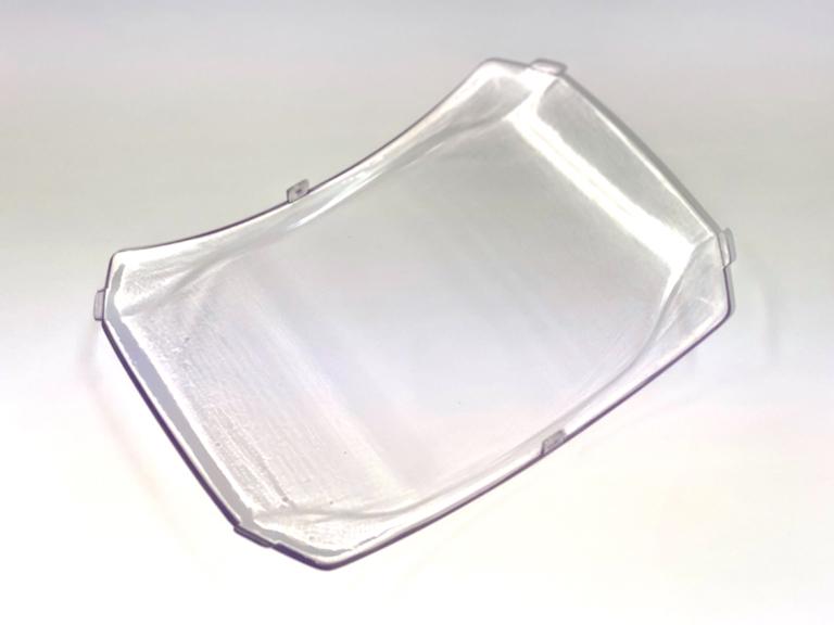エポキシ樹脂(3Dプリンター出力品)
