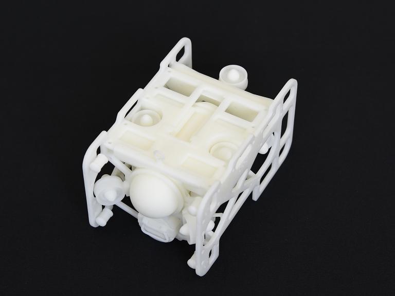 エポキシ樹脂-3Dプリンター出力品